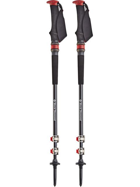 Black Diamond Trail Pro Shock Poles